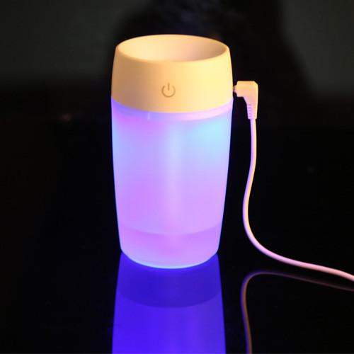 Umidificador de ar USB